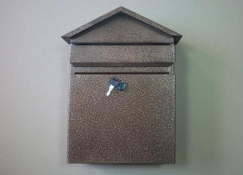 Ящик почтовый №3
